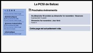 """<strong>""""Cahier de Prépa"""" PC</strong>"""