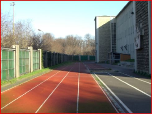Terrain d'athlétisme 2